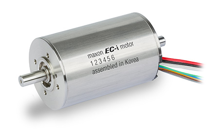 There is an increasing demand for DC motors that are powerful and compact, especially in applications such as robotics and industrial automation